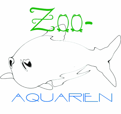 Zoo-Aquarien